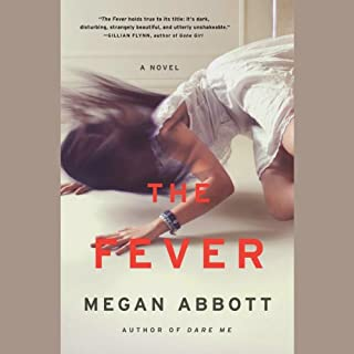The Fever audiobook cover art