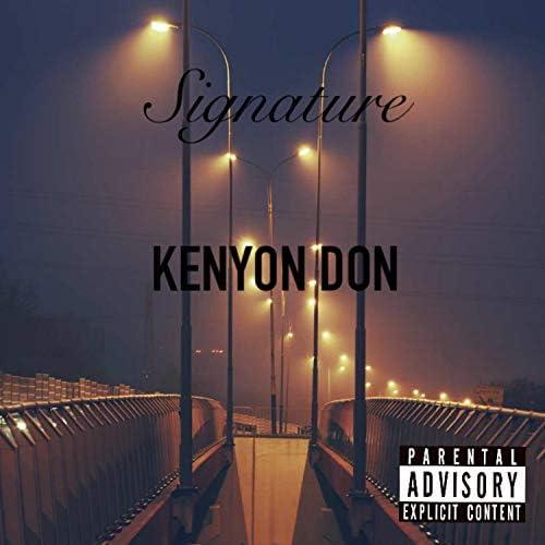 Kenyon Don