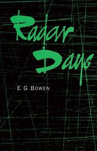 Radar Days (English Edition)