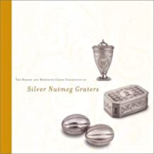 Silver Nutmeg Graters