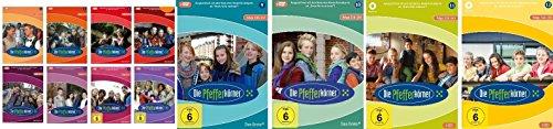 Die Pfefferkörner - Staffeln 1-12 (16 DVDs)