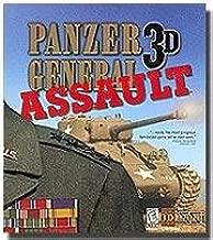 Panzer General 3D (Jewel Case) - PC