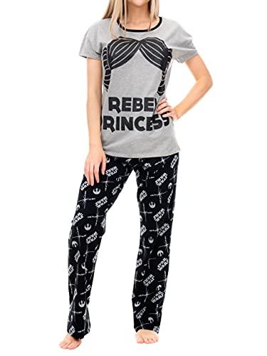 Star Wars Pijama para Mujer La Guerra de...