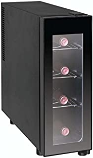 haier 16 bottle dual zone wine cellar