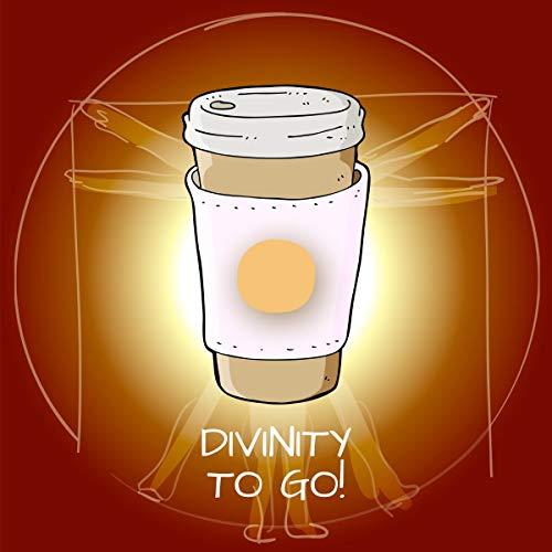 Divinity To Go! Mentaltraining Göttlichkeit cover art