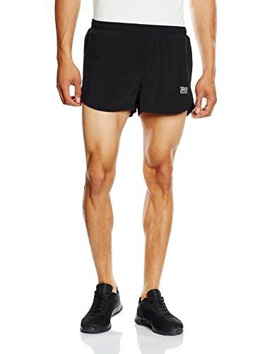 TAO Sportswear Herren Hose Pulse Running, Black, 48