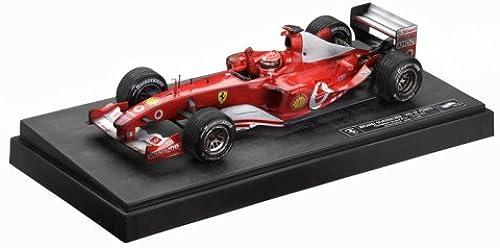Mattel - Hot Wheels C5938-0 1 18 Ferrari 2003 GA M.Schumacher 999 GP P.