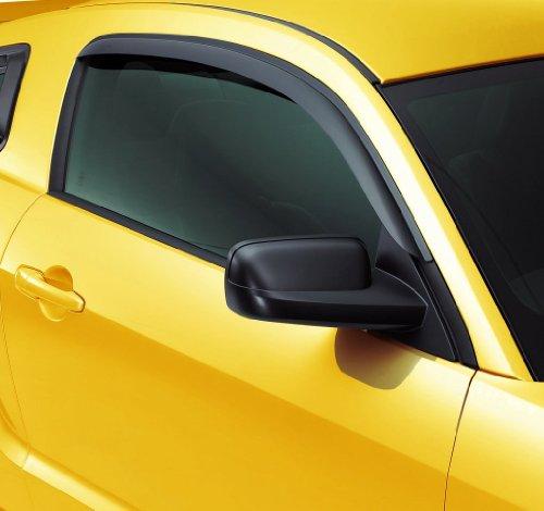 LT Sport Custom Fit 11-14 Scion TC Side Window Visor Rain Guard Deflector 2pcs