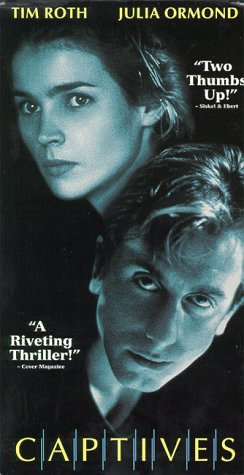 Captives [USA] [VHS]