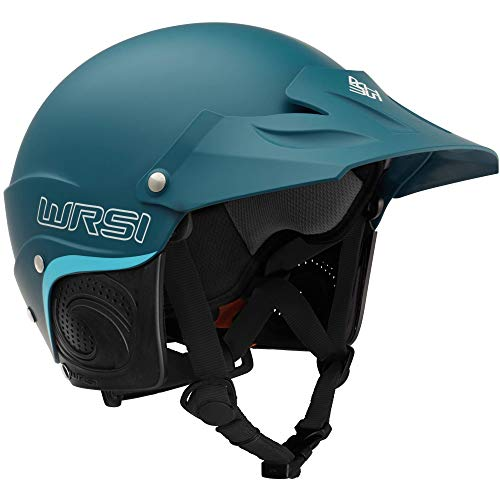 WRSI Current Pro Kayak Helmet-Poseidon-L/XL