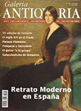 REVISTA GALERIA ANTIQUARIA NOVIEMBRE 2007 Nº 265 ARTE CONTEMPORANEO, ANTIGUEDADES, SUBASTAS, COLECCIONISMO