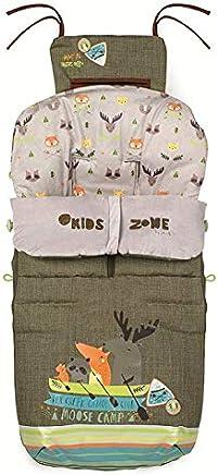 Amazon.es: Jané - Sacos de abrigo / Accesorios: Bebé