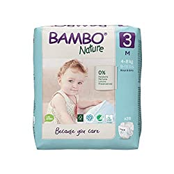 Thin, breathable and extra soft! Lighter than ever, with a textile-like back sheet ensures that the baby's skin can breathe. Flexible side panels and latex-free leg cuffs for a comfortable and perfect fit; enhancing the child's freedom of movement. S...