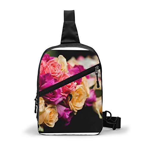 Funda rústica para libro con cojines de orgullo y prejuicio, bolsa cruzada, mochila para viajes al aire libre, senderismo, mochila para hombres y mujeres