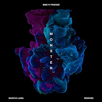 Monster (Remixes)