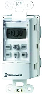 Intermatic Digital Wall Switch Timer SS7C