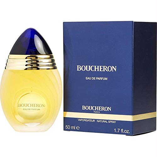 Boucheron Boucheron Femme Agua de perfume Vaporizador 50 ml