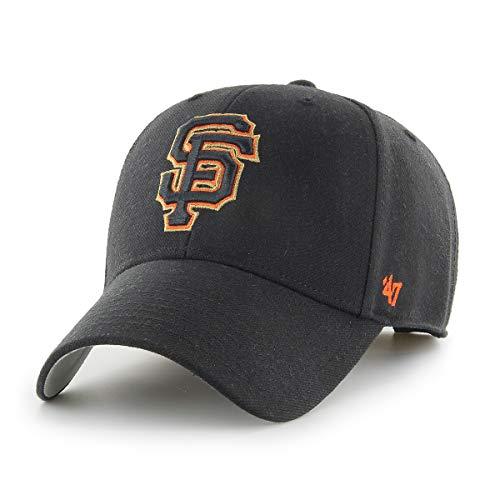 '47 Brand MLB San Francisco Giants MVP Unisex Baseball Cap