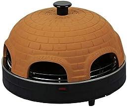 Pizza Maker 1000W Hm-240
