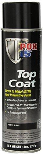 POR-15 Automotive Paint & Paint Supplies - Best Reviews Tips