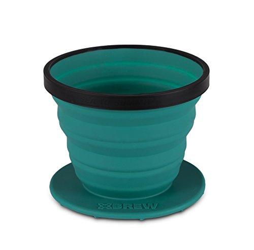 Sea to Summit X-Brew Coffee Dripper - Faltbarer Kaffeefilter
