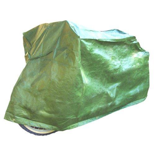 Polyethylene Schutzhülle für Grill - Schutzhülle für Fahrrad