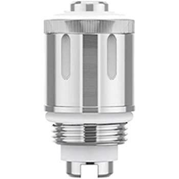 Eleaf 【正規品】GS Air Series Atomizer Head 【iStick Basic,GS Tank,】5個パック (1.5Ω)