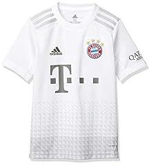 Adidas Camiseta Bayern Munich 2ª Equipación 2019/2020 Niños