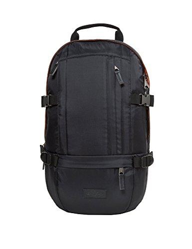 Eastpak Men's Floid Black Backpack Polyamide