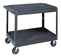 Heavy Duty Industrial Utility Cart