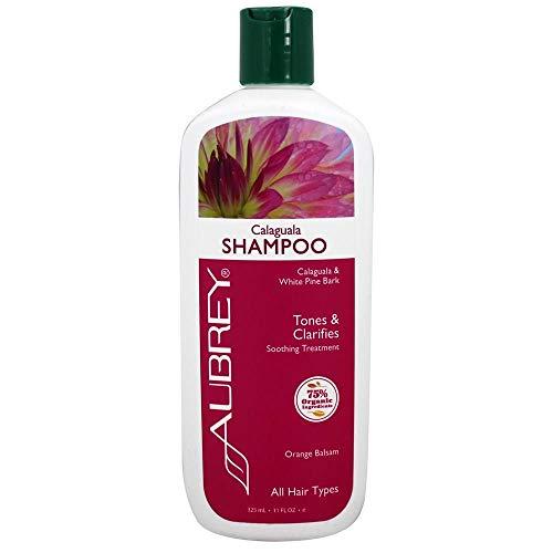 Calaguala Shampoo