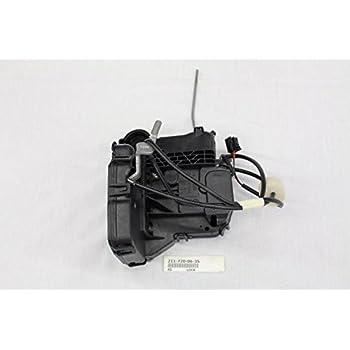 Amazon Com Mercedes Benz 211 720 06 35 Door Lock Actuator Motor Automotive