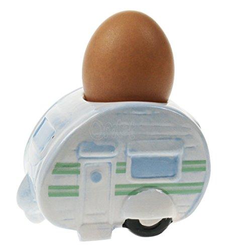 Eierbecher CARAVAN aus Keramik