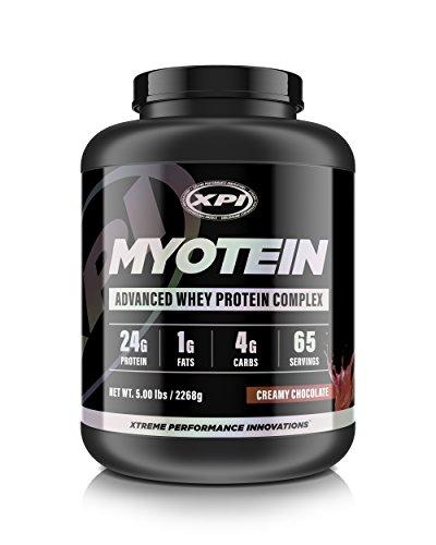 Myotein Whey Protein Powder review
