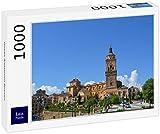 Lais Puzzle Guadix Andalucía España 1000 Piezas