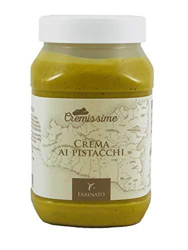 Farinato Crema di Pistacchio - 1 kg