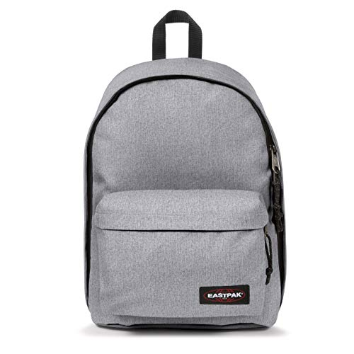 Eastpak Out Of Office Zaino, 44 Cm, 27 L, Grigio (Sunday Grey)
