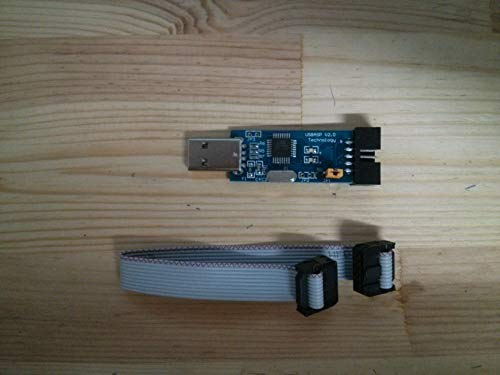 Unbekannt Programmeur USB - ISP ASP