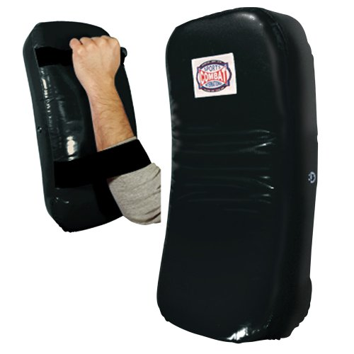 Combat Sports Curved Kicking Pads