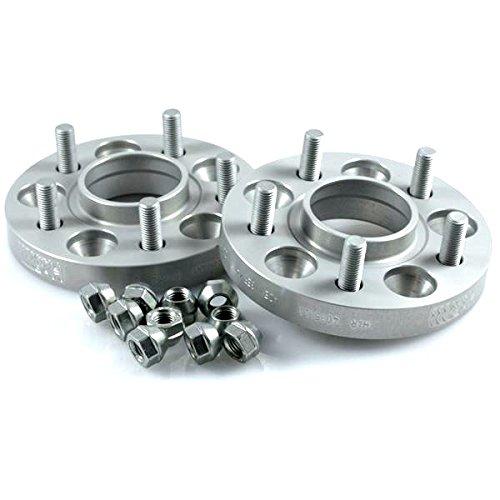 Preisvergleich Produktbild TuningHeads / H&R .0221201.DK.4065671.MAVERIK-1N2-1EZ Spurverbreiterung,  40 mm / Achse,  40 mm / Achse