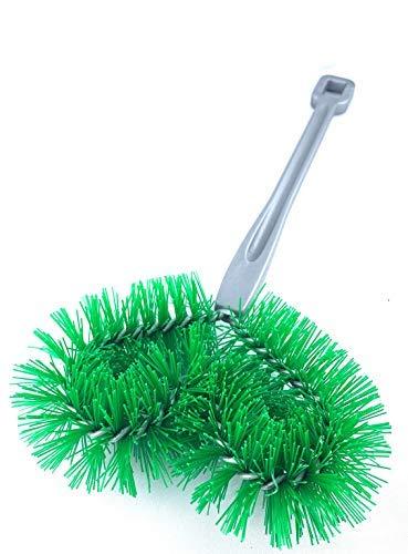 Brosse de nettoyage tondeuse à gazon