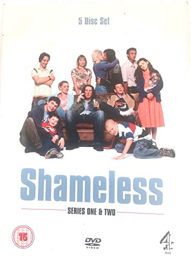 Shameless - Series 1 And Series 2