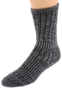 Merino Wool/Silk Hiker 6-Pair Pack