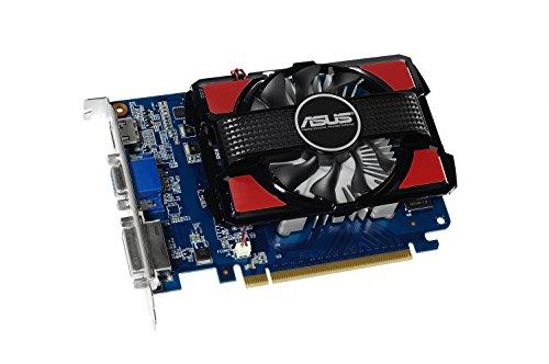Asus GeForce GT730 4GD3
