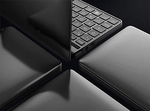 Amber Black GPD Pocket 2 [Mar,15th HW Update-8 GB RAM] 7 Zoll Touchscreen Windows 10 Laptop Laptop UMPC Tablet PC CPU Intel Celeron Prozessor 3965Y lntel HD Graphics 615 8 GB RAM / 256 GB Speicher