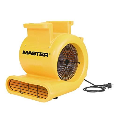 Master BL de cd5000Ventilador CD 5000/720–1020W/2.600M³/h/500PA