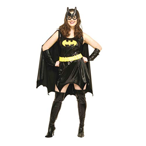 Disfraz de Batgirl para mujer