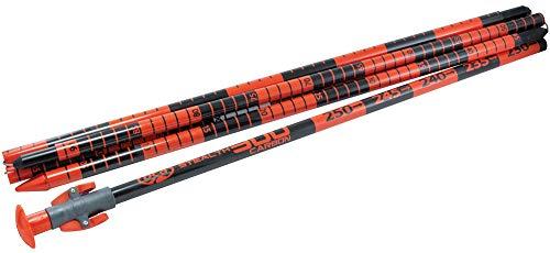BCA Stealth 300 Sonde Carbone Orange 300 cm