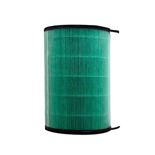 FilterTech Air Purifier Filter Compatible with Balmuda EJT-1380 / EJT-1390 / EJT-1180 / EJT-1100