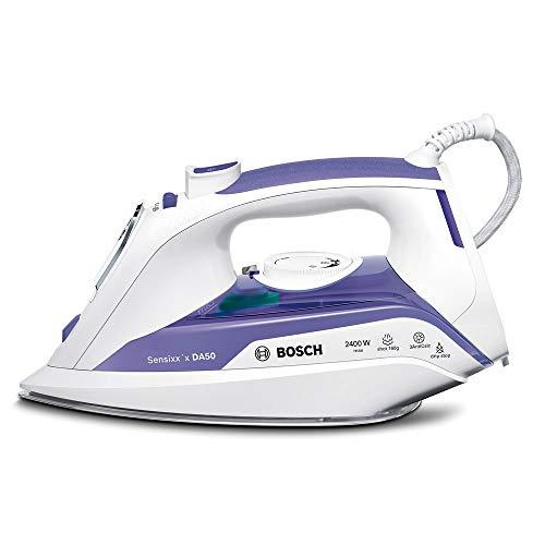 Bosch TDA5024010 Sensixx'x DA50 Plancha de vapor